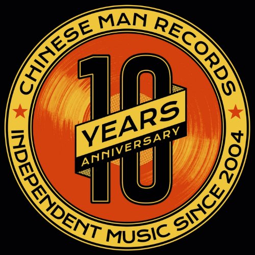 Sampler Chinese Man Records (10 Years Anniversary)