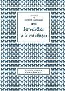 Introduction à la vie éthique par Capograssi