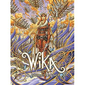 Wika - Tome 03: Wika et la gloire de Pan