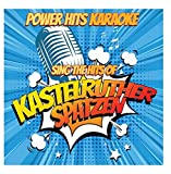 Sing The Hits Of Kastelruther Spatzen