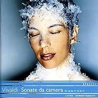 Sonata per Violino, Violoncello e Continuo RV 83: II. Largo - Vivaldi Sonata Per Violoncello