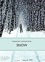 Snow (Little Toller Monographs)