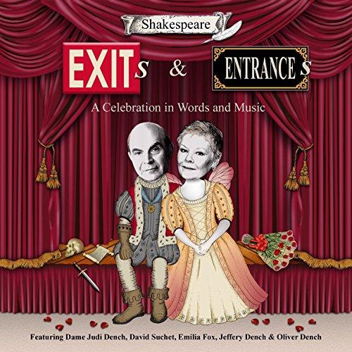 Preisvergleich Produktbild Judi Dench-Exits & Entrances:C