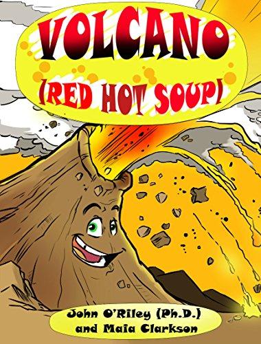 Volcano: (Red Hot Soup) Descargar PDF