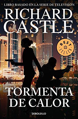 Tormenta de calor (Serie Castle 9) (BEST SELLER)