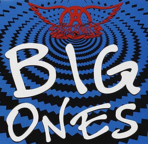 Aerosmith Greatest Hits - Big Ones - Collection Best Of (1