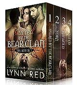 Shared by the Bear Clan: Box Set (Paranormal Alpha Werebear Romance) (English Edition)