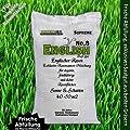 English No.8 SUPREME eleganter Englischer Rasen für Schatten & Sonne von GREEN24 auf Du und dein Garten