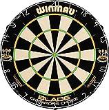 Winmau Blade 5 Champions Auswahl Dual Core Dartscheibe Rota-lock-system Dartscheibe
