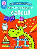 Telecharger Livres Exercices ludiques de calcul 7 8 ans (PDF,EPUB,MOBI) gratuits en Francaise