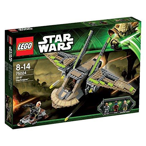 LEGO Star Wars 75024 - HH-87 Starhopper