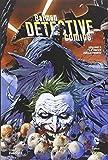 Le facce della morte. Batman detective comics: 1