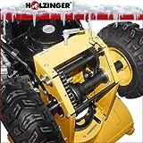 Holzinger HSF-110(LE) Schneefräse - 7