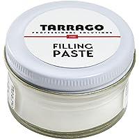 Tarrago | Pasta Ripiena Barattolo 50 ml | Pasta riempitiva per riparare pelle, pelle sintetica e gomma