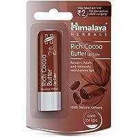 Himalaya Rich Cocoa Butter Lip Care, 4.5g