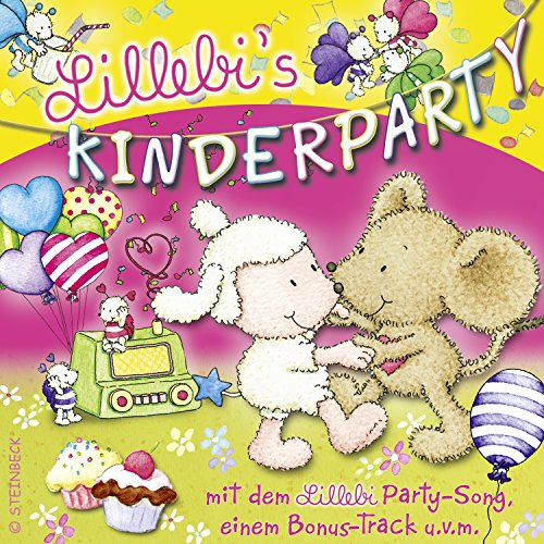 Lillebi´s Kinderparty