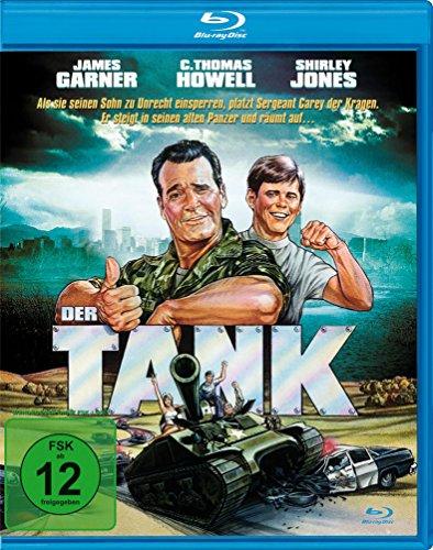 Der Tank [Blu-ray]
