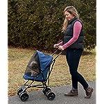 Pet Gear Travel Lite Standard Pet Stroller 12