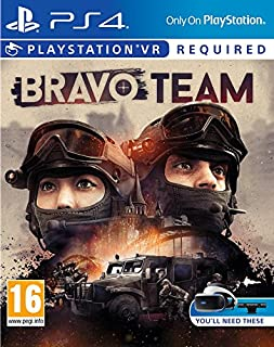 Bravo Team PS VR (B07657FPJH) | Amazon Products
