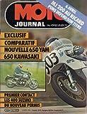 MOTO JOURNAL N°454