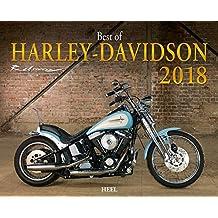 Best of Harley Davidson 2018: Bikerträume aus Milwaukee