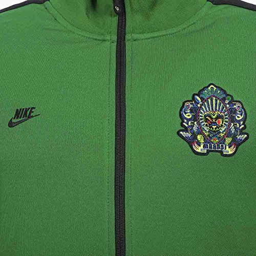 Nike X Kronk colab N98Track Jacket–Giacca da uomo, 381051–302 381051-302