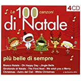 Le 100 Piu' Belle Canzoni Di Natale Piu' Belle Di Sempre (Box)