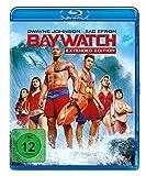 Baywatch (BD + digital download) [Blu-ray] [2017] [Region Free]