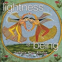Lightness of Being: Chant music for meditation