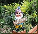 Garden Gnomes Review and Comparison