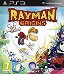 Rayman origins [import anglais]