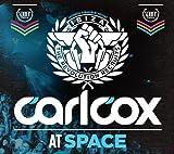 Carl Cox at Space-2012
