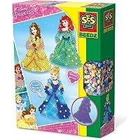 Ses Creative–Princess perlas plancha–Princesas Disney–Beedz, 06293