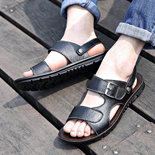 Sandalen Sandalen Männer Hausschuhe Outdoor-Watschuhe B