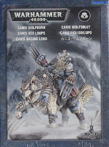 Preisvergleich Produktbild Canis Wolfsblut