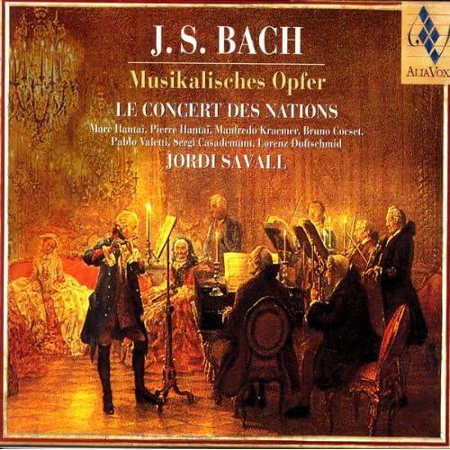 Canon A 2 Quarendo Invenietis (9A) - Clavecin (Bach)