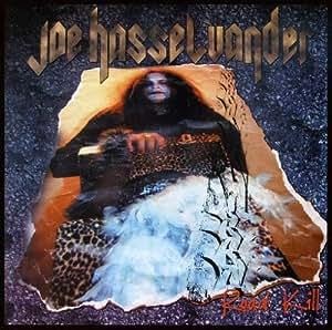 Joe Hasselvander Lady Killer