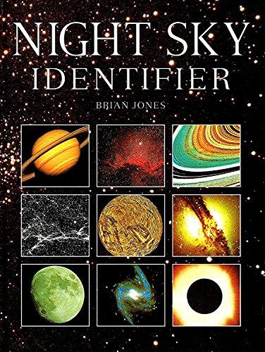 Night Sky Identifier par Brian Jones
