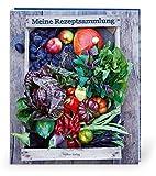 Meine Rezeptsammlung Gemüsegarten: Rezept-Sammelordner (Modern Living)