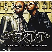 All My Life [Greatest Hits] [Import USA]