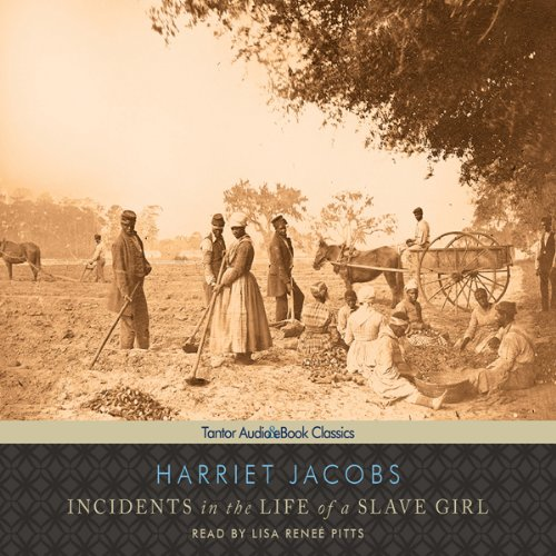 Incidents in the Life of a Slave Girl  Audiolibri