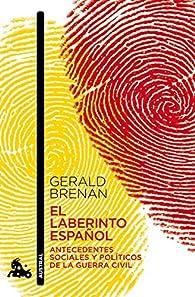 El laberinto español par Gerald Brenan