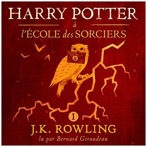 Harry Potter à l'École des Sorciers (Harry Potter 1)