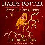 Harry Potter à l'École des Sorciers - Harry Potter 1 de J.K. Rowling