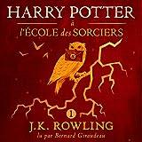 Harry Potter à l'École des Sorciers - Harry Potter 1