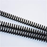 Color : 0.7x11x15 XYBW 1pcs Spring Small Size Stainless Steel Compression Coil Spring Wire Diameter 0.7mm