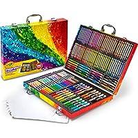 Crayola Inspiration Art Case -140 pieces-Assortment