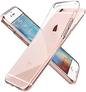 Spigen Sgp11596 Liquid Crystal Kompatibel Mit Iphone 6s Elektronik