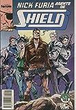 Nick Furia Agente de Shield numero 1