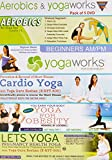 Yoga Dvds For Beginners